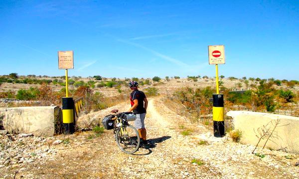 Ciclovia Irpinia-Puglia, parte la ciclo-esplorazione