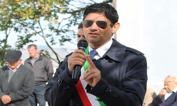 Provincia, nuova delega per Luigi D'Angelis