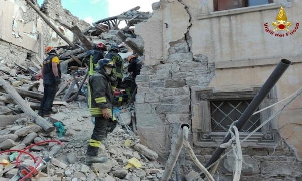 Terremoti, Sandra Lonardo chiede più prevenzione in Irpinia e Sannio