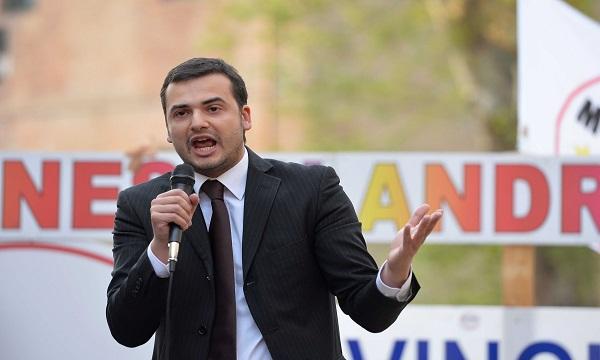 Amministrative, Sibilia: 'Nessun partito può parlare, noi gli unici a metterci la faccia'