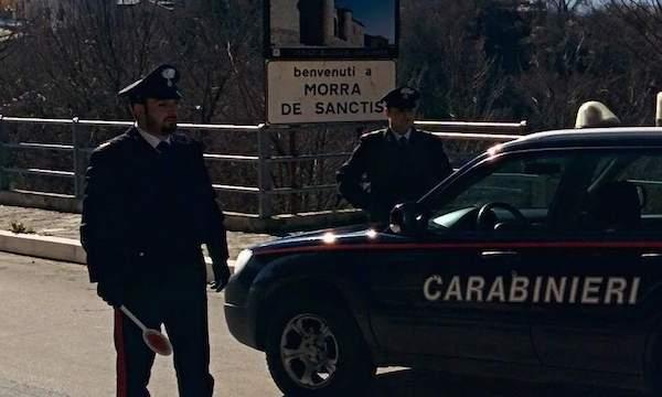 Morra De Sanctis, truffa online: nei guai due uomini