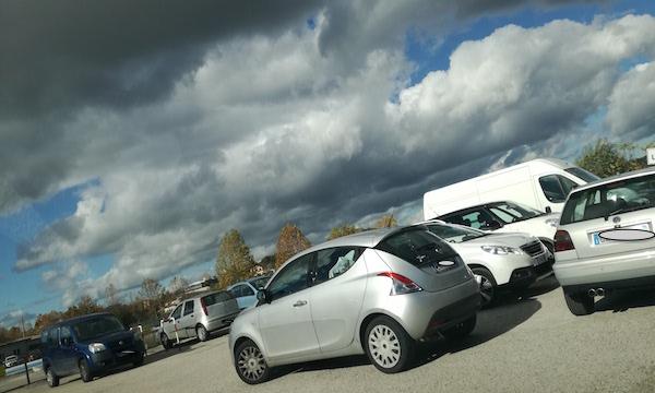 Ospedale di Sant'Angelo, Venezia: 'Continua il caos parcheggi'