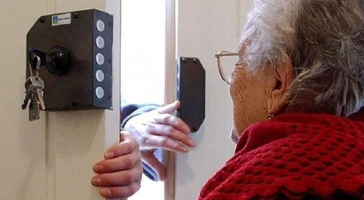 Truffe ad anziane donne di Grottaminarda, due denunce e fogli di via