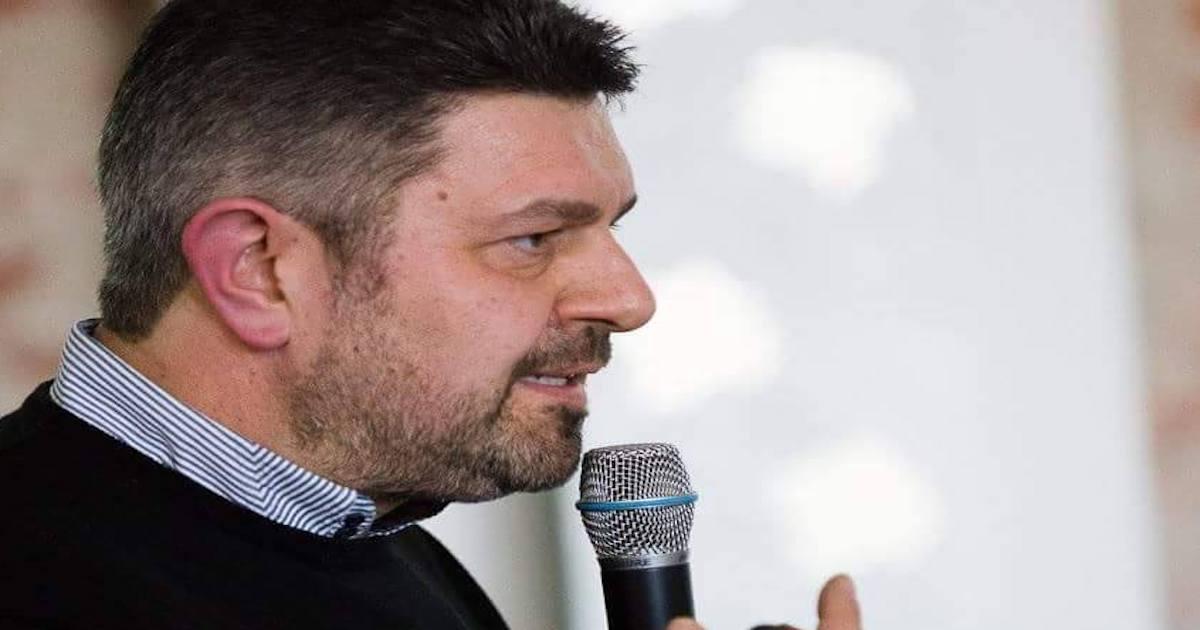 Agostino Della Gatta, mercoledì i funerali a Nusco