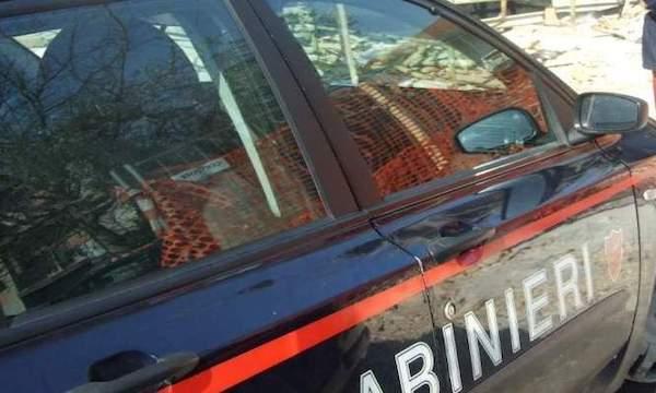 Avellino, arrestato narcotrafficante con un quintale di hashish