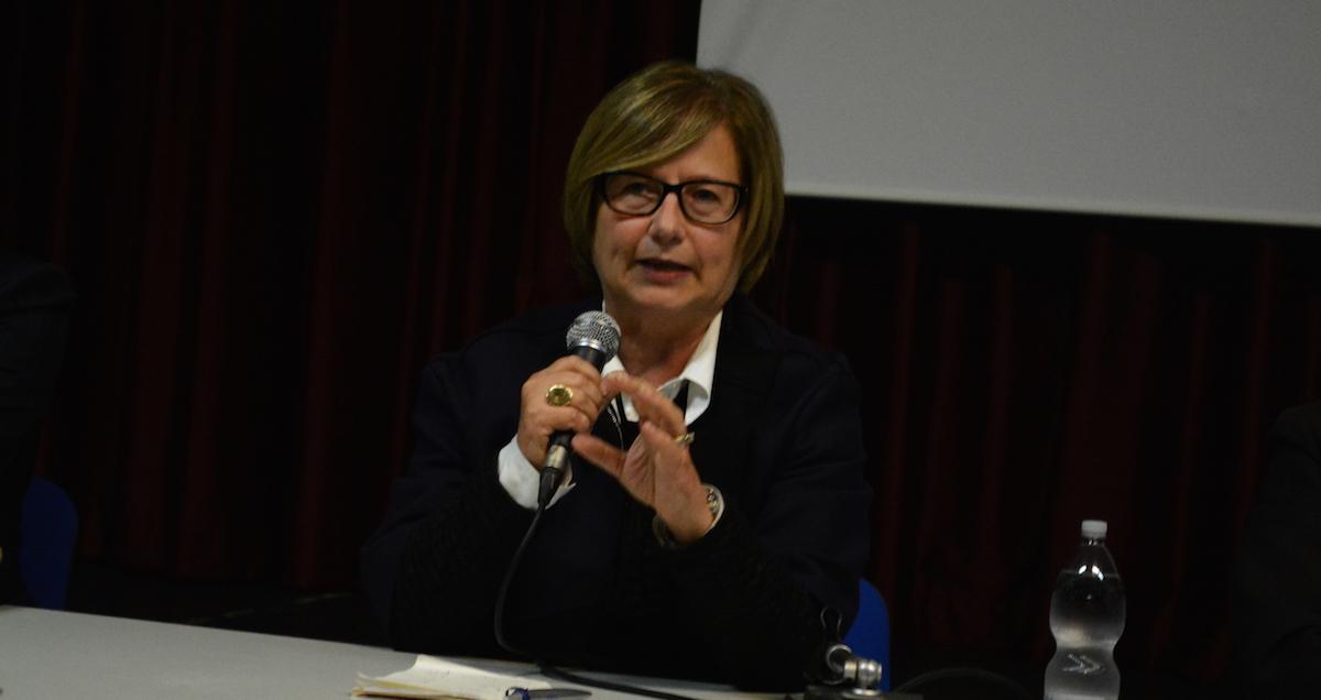 Anniversario Terremoto, D'Amelio: 'Aprire fase nuova, è tempo di proposte'