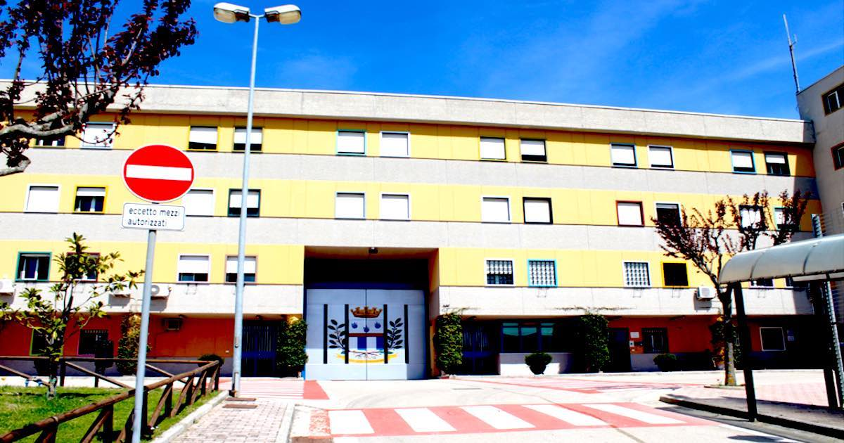 Sant'Angelo dei Lombardi: rissa in carcere, ci sono feriti