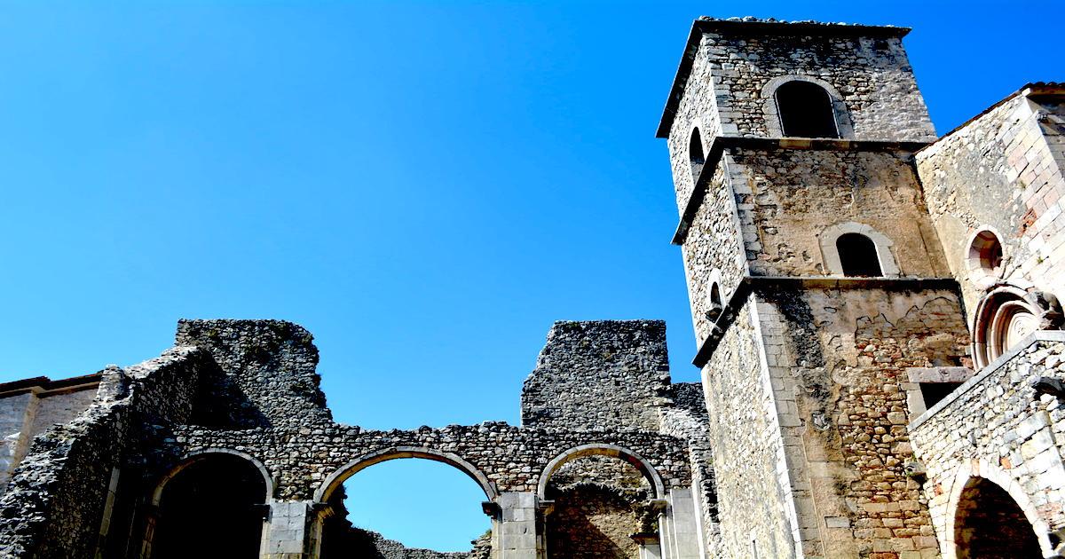 Viaggiatori stranieri: Campania felix, Irpinia ai margini