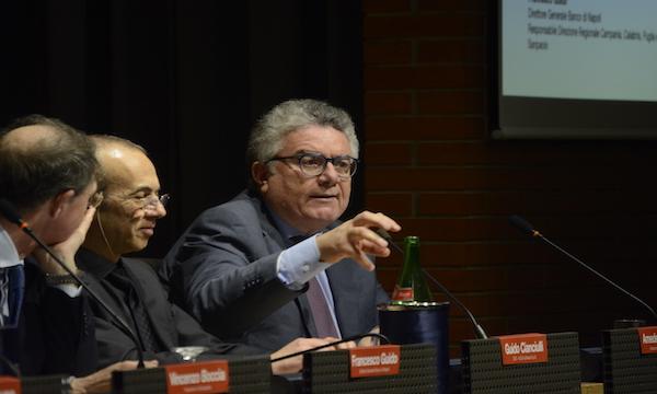 Aree di crisi complessa, riconosciuti tre poli in Campania