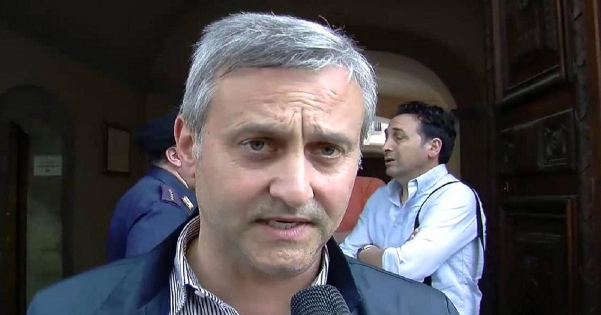 Cisl Irpinia Sannio, fine mandato per Melchionna: 'Il mio impegno continua'