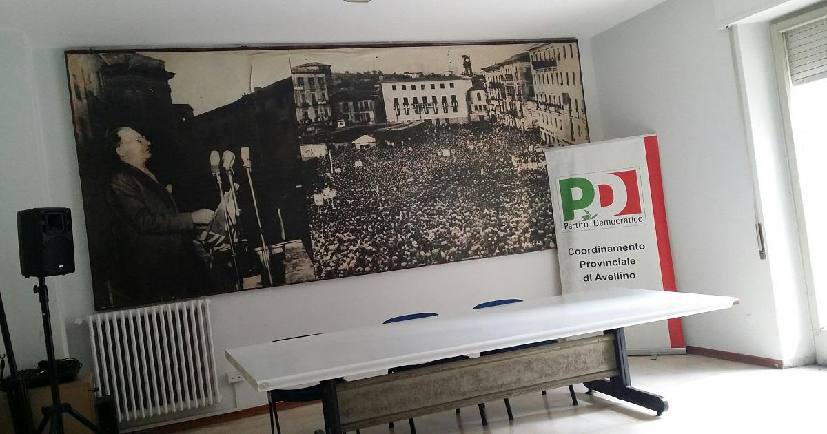 Pd Avellino, blog e Twitter: le novità della 'nuova era'