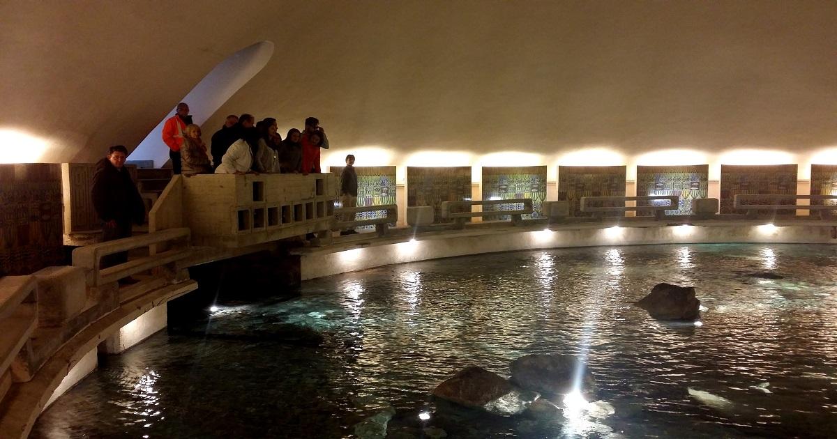 Accordo a Caserta: 'Più acqua all'Irpinia'