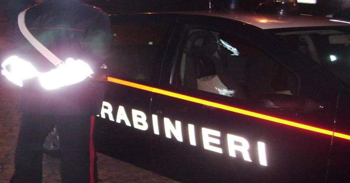 Monteforte: tentata violenza e rapina, la solidarietà di 'Noi con Salvini'