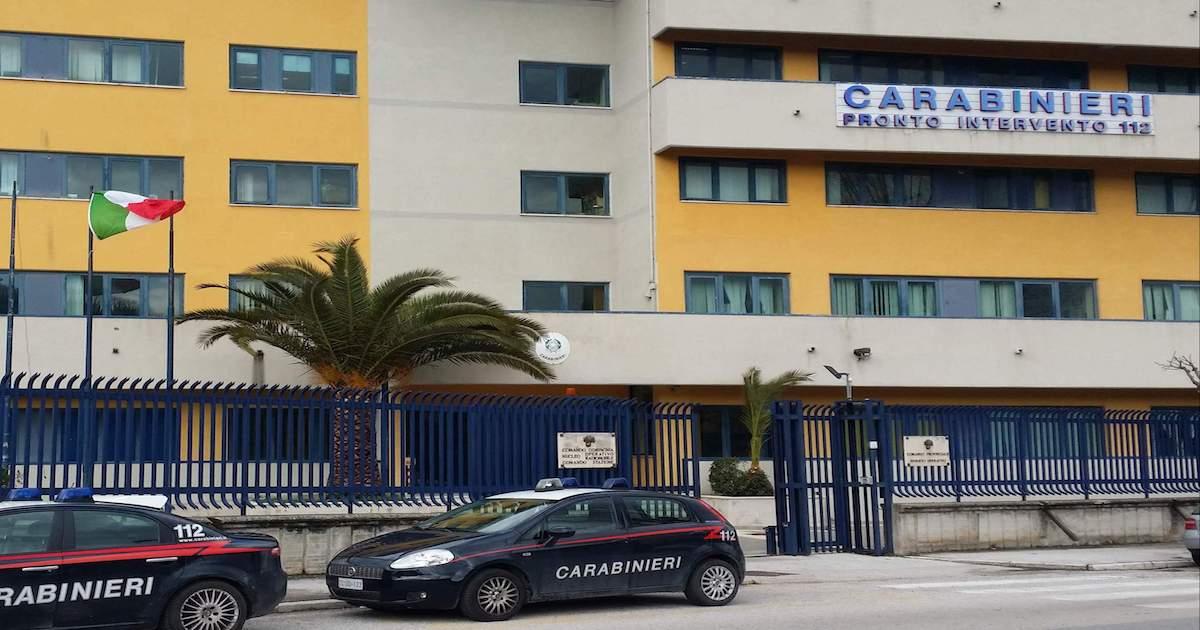 Reati ambientali, controffensiva dei Carabinieri in tutta la provincia