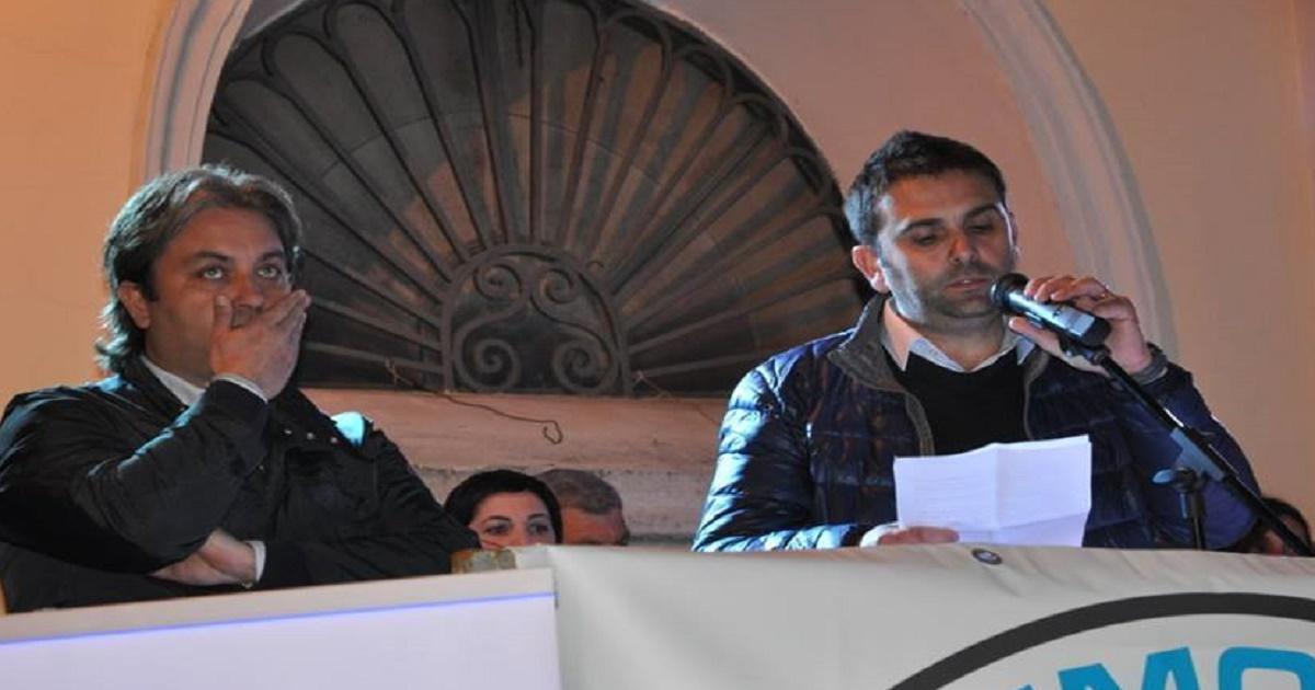 Lioni, Verderosa: 'Primi passi nei Cinquestelle'