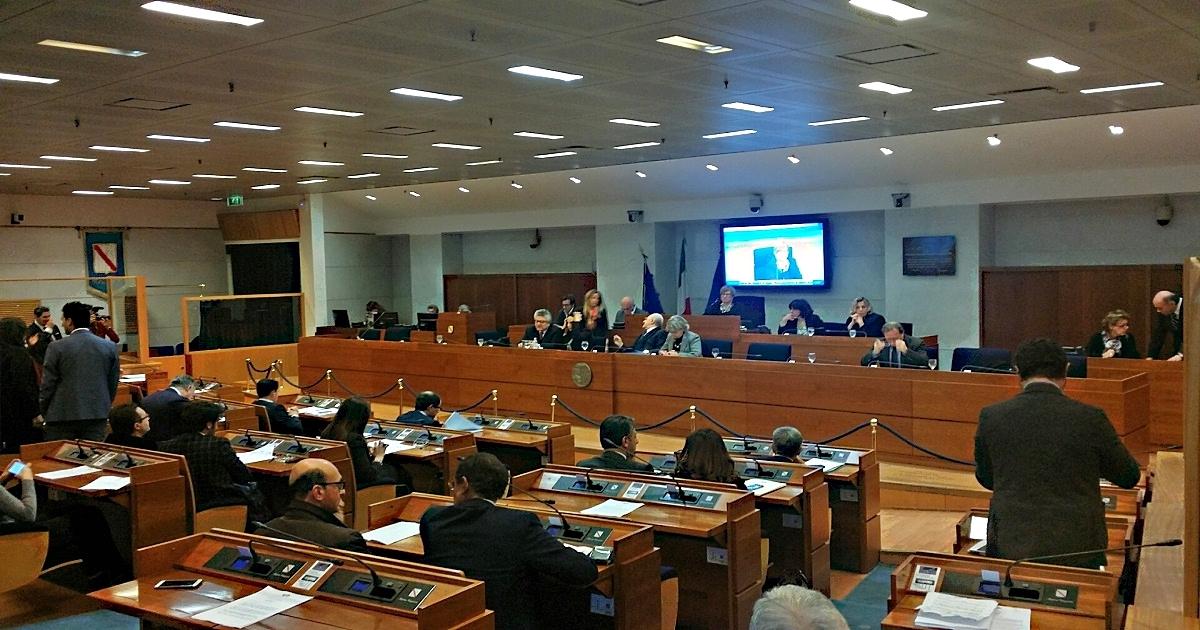 Campania: Protezione Civile, unanimità sulla legge