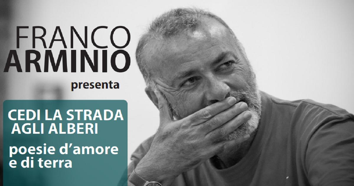 Pabulum festeggia i due anni con il premio Igea a Franco Arminio