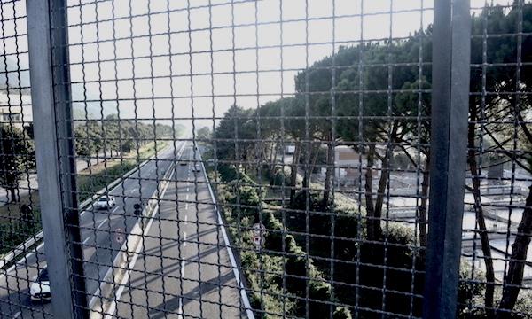 Avellino-Salerno, assalto armato al portavalori