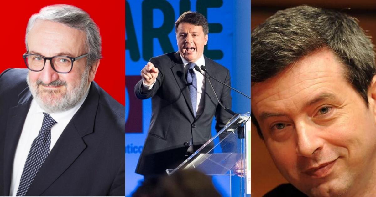 Primarie, nessuna sorpresa: l'lrpinia è con Renzi