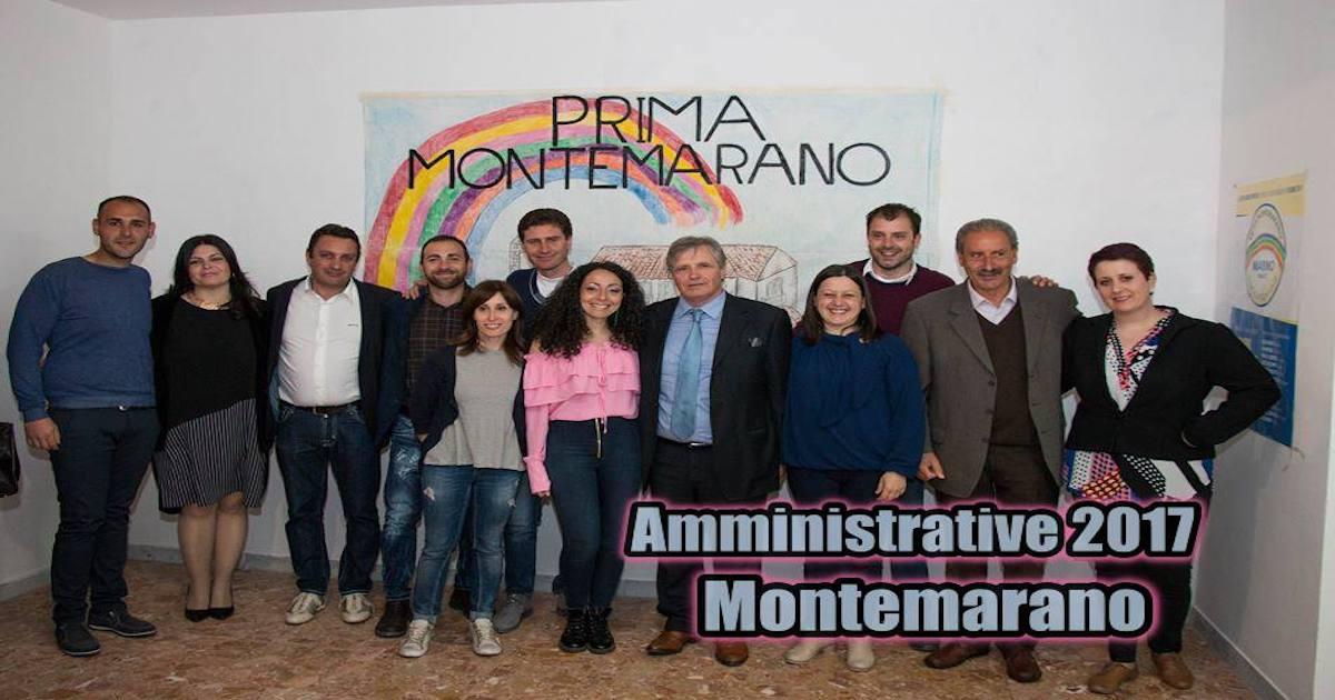La squadra di Marino si presenta: 'Noi il rinnovamento, con Palmieri solo passerelle'