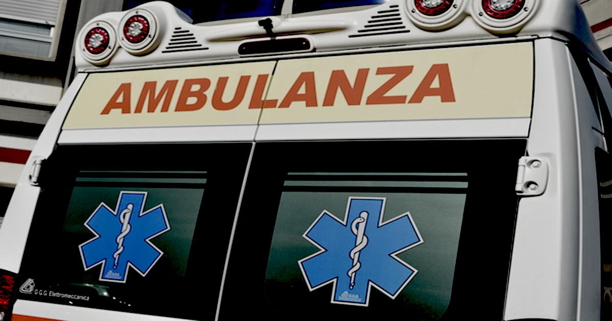Ponteromito, 35enne di Nusco si accascia al suolo e muore