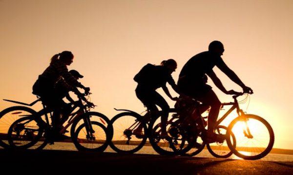 Appennino Bike Tour, nove paesi irpini nella ciclovia nazionale