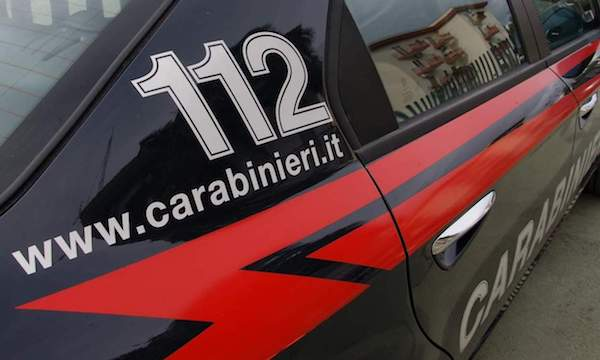 Castelfranci, 30enne in carcere: violava i domiciliari