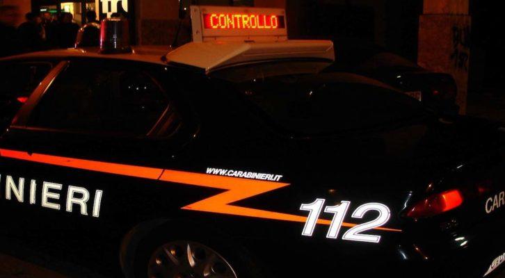 Condannato: ai domiciliari ma in giro a Sant'Angelo, ora è di nuovo dentro