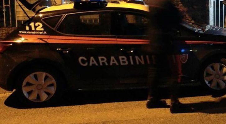 Tentato furto in una casa di Rocca San Felice: tre denunce