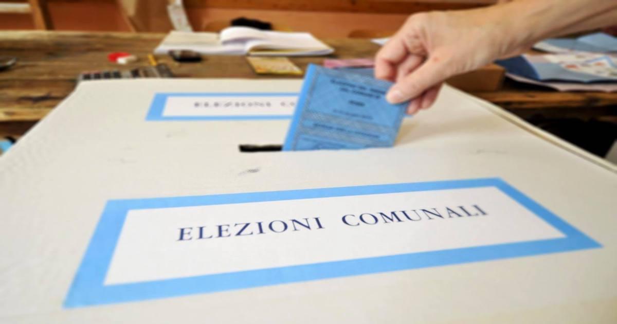 Elezioni, come e dove si vota in Irpinia