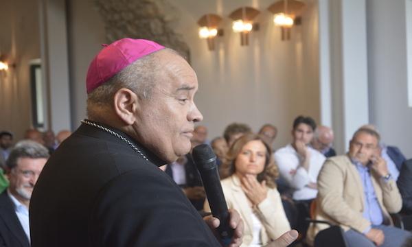 Vescovo concreto, vogliamo Cascio al Progetto Pilota