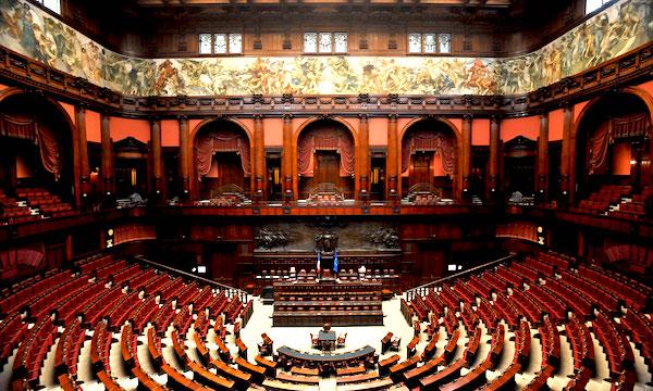Si vota il 4 marzo, l'Irpinia tra gli uscenti e il nuovo