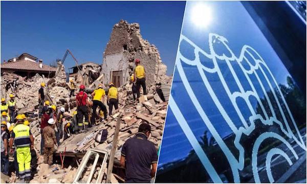 Continuare la produzione dopo un terremoto, l'incontro di Confindustria Avellino