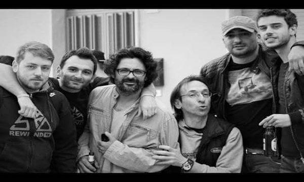 #Fdm2017. Salvatore Cantarella racconta 'Rewind', tribute band di Vasco Rossi