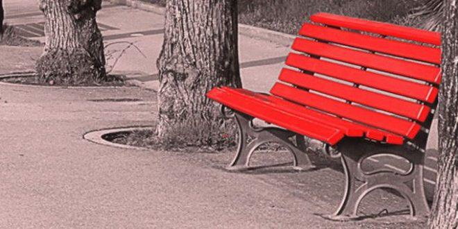 Violenza sulle donne, Volturara ha la sua panchina rossa