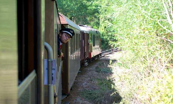 Turismo ferroviario, Campania primo investitore in Italia