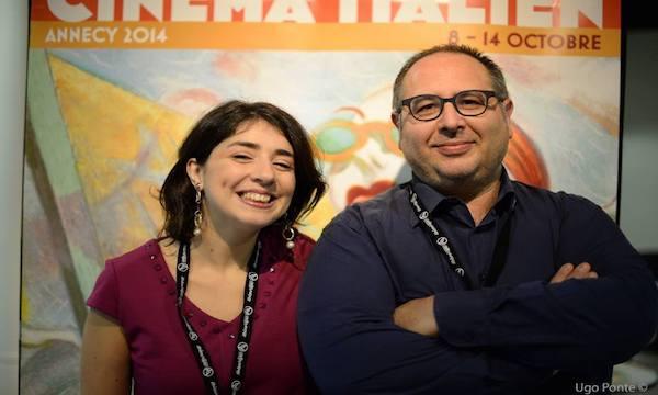 Lacedonia. Cinema al Mavi, Citoni e Buccheri presentano 'Il futuro è troppo grande'