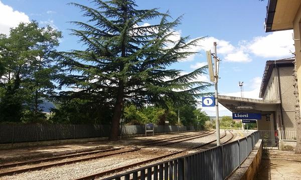 Avellino-Rocchetta, treno storico verso il sold out