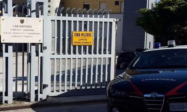 Volturara e Paternopoli: denunce e segnalazioni dei carabinieri