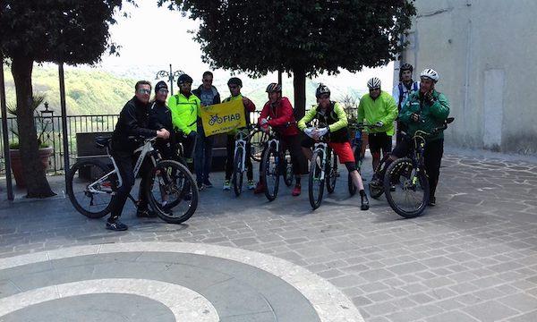 Lo Sponz Fest in bicicletta, il programma della Fiab