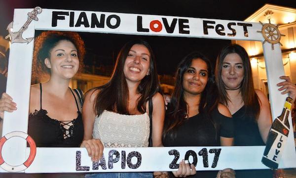 Lapio, il Fiano Love Fest si chiude con numeri da record