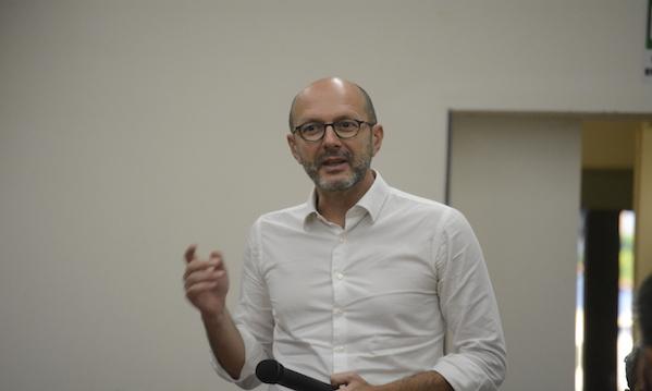 Regionali, De Mita jr frena su De Luca: 'Dialoghiamo con tutti'