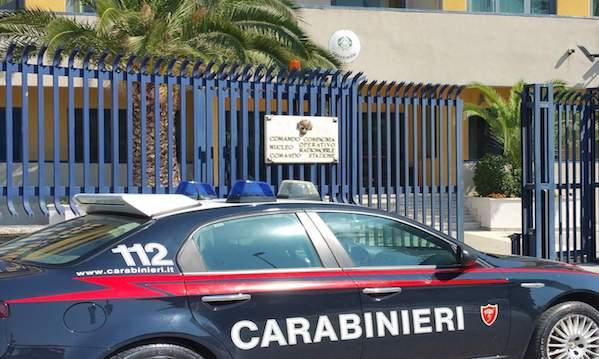 Arancia meccanica ad Altavilla: arrestato uno dei giovani violenti