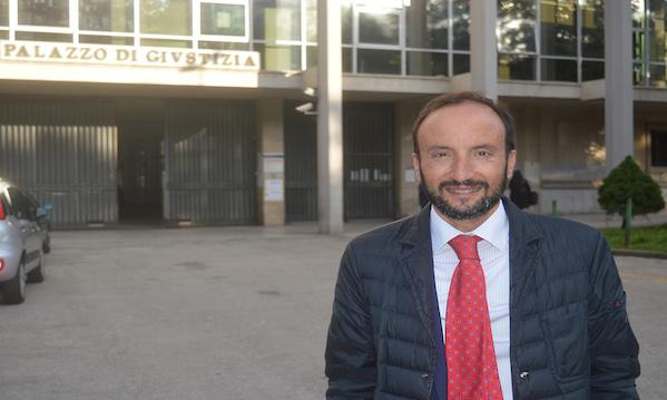 Giovani avvocati, il neo-presidente Tecce: 'Formazione al primo posto'
