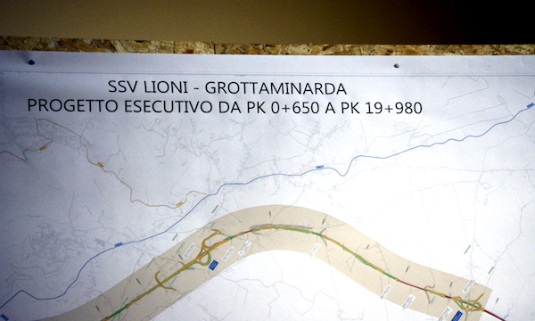 Lioni-Grotta in cinque anni, scommessa rischiosa