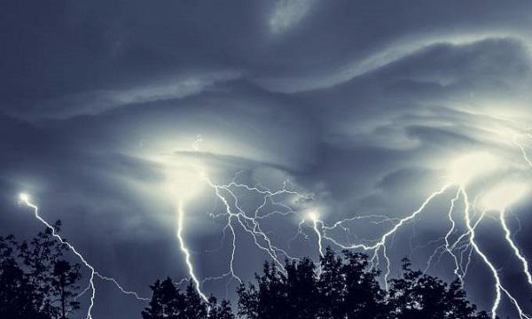 Allerta meteo in Alta Irpinia e Alto Sele
