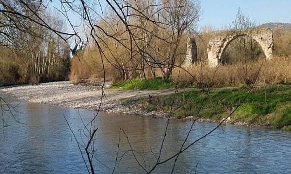 Appia, a Venticano 'Oltre i sentieri' per il recupero del Ponte rotto