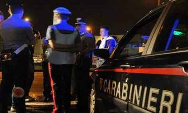 Aggrediscono 50enne di Venticano, nei guai 4 giovani di Bonito