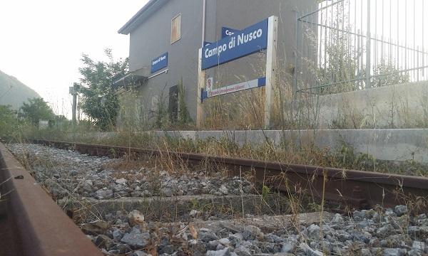 Stazioni Avellino-Rocchetta, al via l'intesa con i Comuni