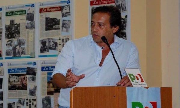 'Acqua e sviluppo, le nostre proposte a Delrio e ai due governatori'